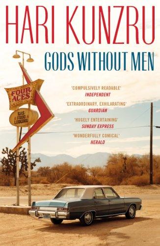 9780241145562: Gods Without Men