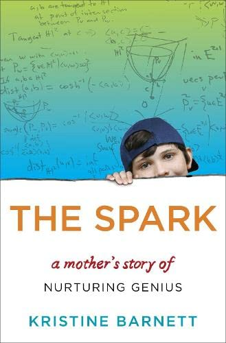9780241145623: The Spark: A Mother's Story of Nurturing, Genius and Autism
