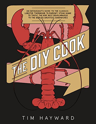 9780241145708: The DIY Cook