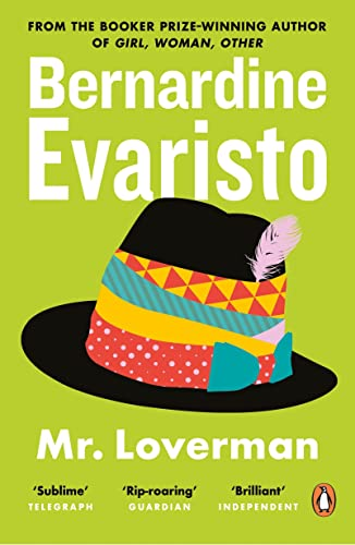 9780241145784: Mr Loverman: From the Booker prize-winning author of Girl, Woman, Other