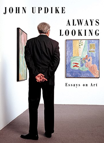 9780241145845: Always Looking: Essays on Art