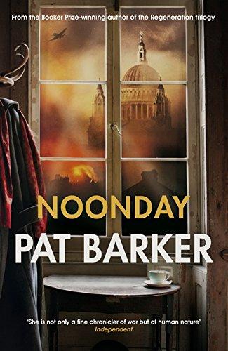 NOONDAY: BARKER, PAT