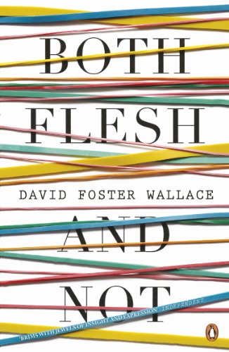 9780241146095: Both Flesh and Not: Essays