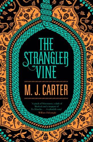 9780241146224: The Strangler Vine