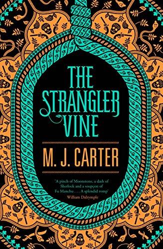 9780241146231: The Strangler Vine