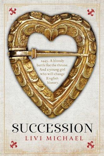 9780241146248: Succession