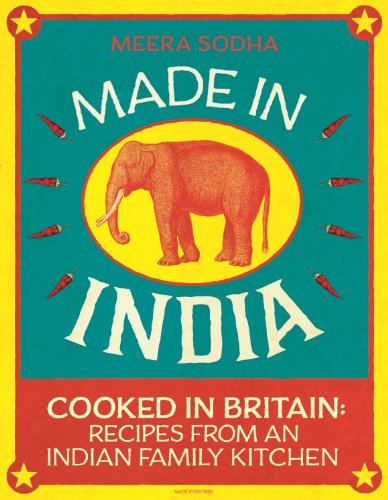 9780241146330: Made in India: Cooked In Britain Recipes From And Indian Family Kitchen