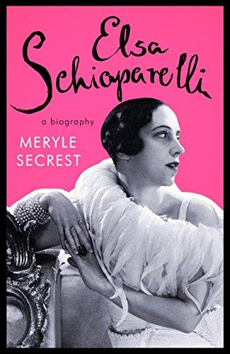 9780241146347: Elsa Schiaparelli: A Biography