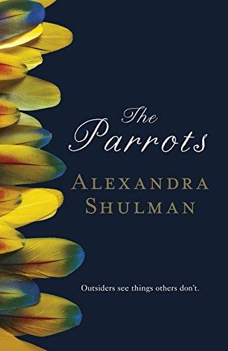 9780241146354: The Parrots