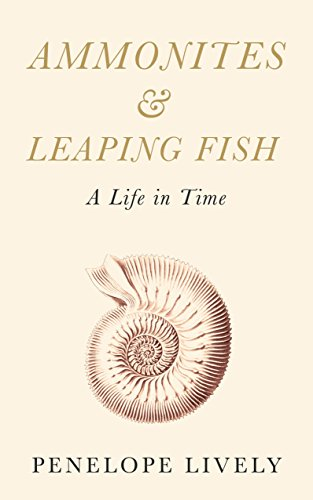 9780241146385: Ammonites and Leaping Fish: A Life in Time
