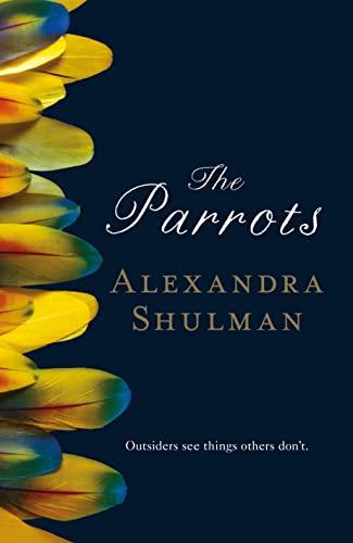 9780241146408: Parrots, the