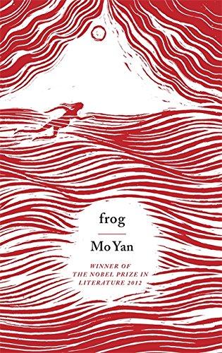 9780241146446: Frog