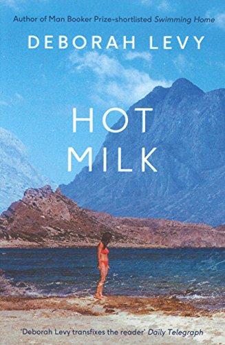 9780241146552: Hot Milk