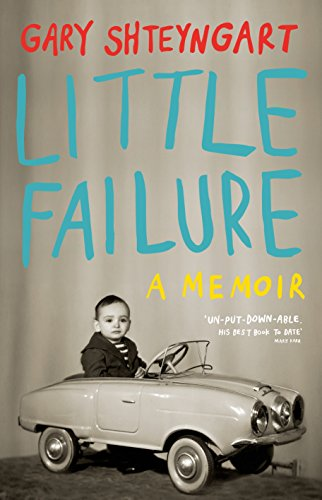 9780241146651: Little Failure: A memoir