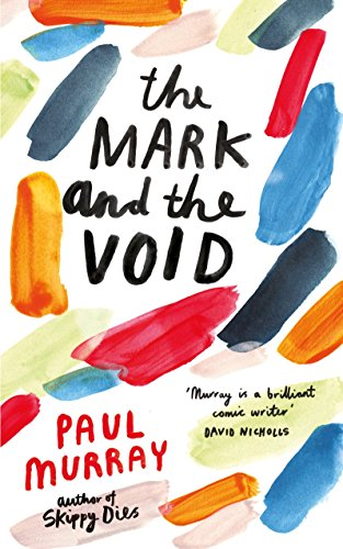 9780241146668: The Mark and the Void