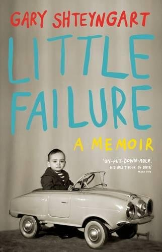 9780241146682: Little Failure