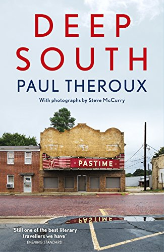 9780241146729: Deep South: Four Seasons on Back Roads