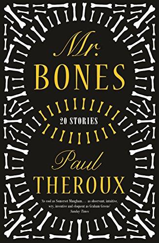 9780241146750: Mr Bones