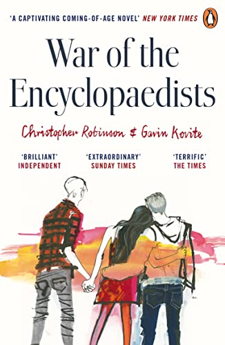 9780241146798: War of the Encyclopaedists