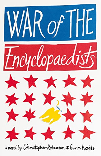 9780241146804: War of the Encyclopaedists