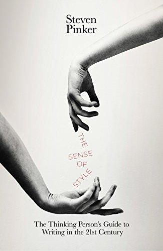 9780241180020: Sense of Style, the