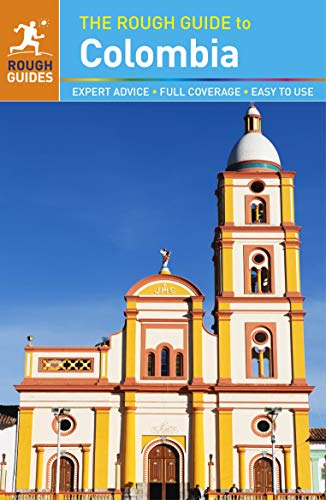 9780241180174: The Rough Guide to Colombia