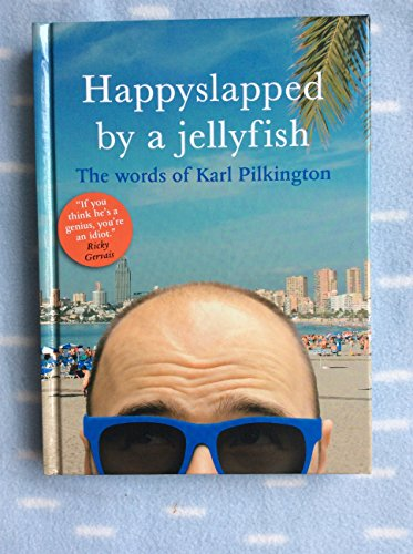 9780241180297: Happyslapped by a Jellyfish