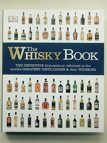 9780241180358: The Whisky Book