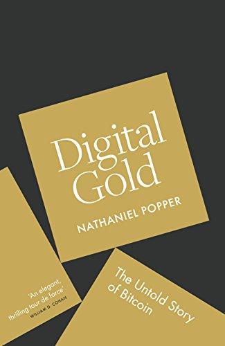 9780241180617: Digital Gold: The Untold Story of Bitcoin