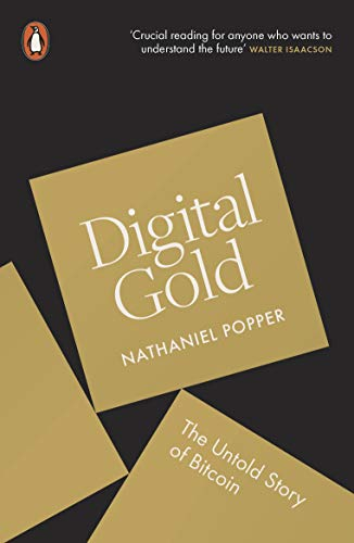9780241180990: Digital Gold: The Untold Story of Bitcoin