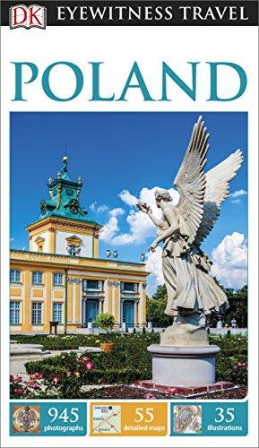 9780241181331: DK Eyewitness Travel Guide: Poland