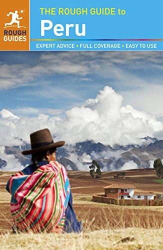 9780241181683: The Rough Guide to Peru