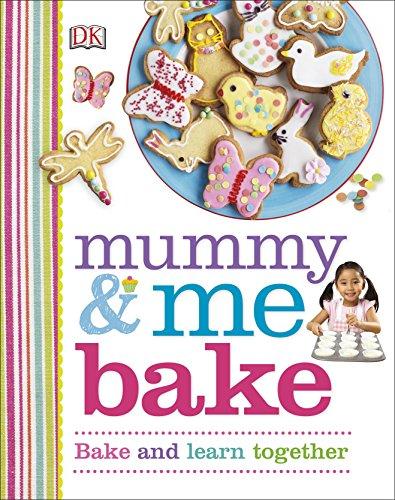 9780241182260: Mummy & Me Bake