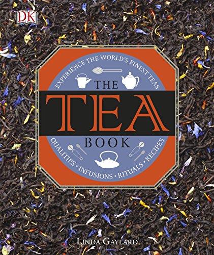 9780241182284: The Tea Book: Experience the World's Finest Teas