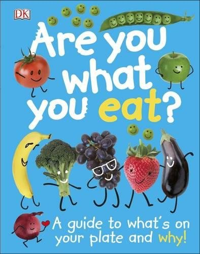 9780241182345: Are You What You Eat? (Dk)