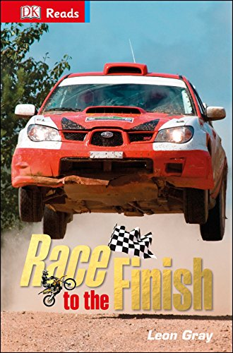 9780241182765: Fast and Cool Cars (Dk Reads Reading Alone)