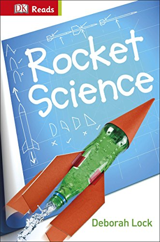 9780241182796: Rocket Science (DK Reads Starting to Read Alone)