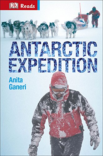 9780241182864: Antarctic Expedition (Dk Reads Reading Alone)