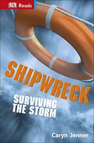 9780241182871: Shipwreck (Dk Reads Reading Alone)