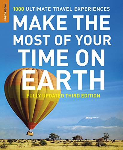 9780241183328: Make The Most Of Your Time On Earth 3 (Rough Guide Reference Series)