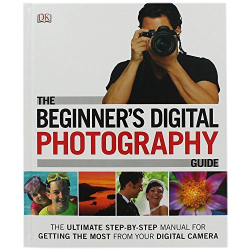 9780241183786: The Beginners Photography Guide
