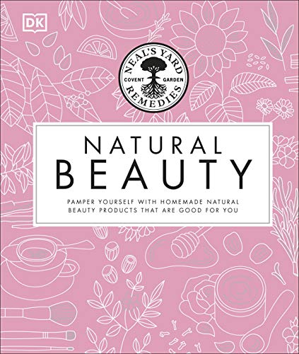 9780241183915: Neal's Yard Beauty Book