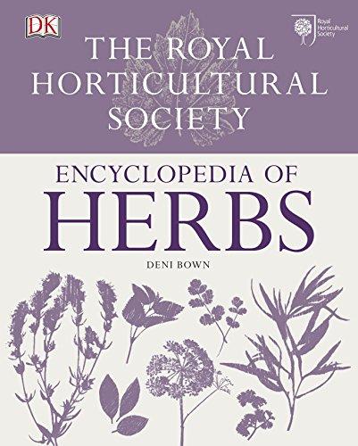9780241184028: RHS Encyclopedia of Herbs