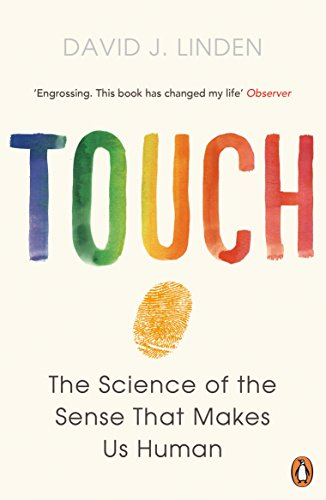 9780241184066: Touch: The Science of the Sense that Makes Us Human