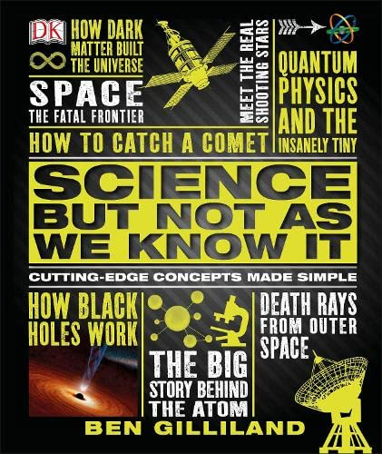 9780241184196: Science But Not As We Know It