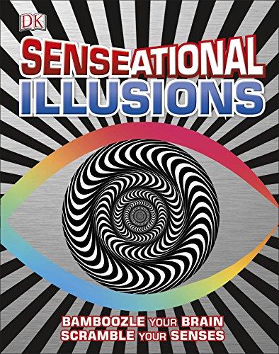 9780241184325: Senseational Illusions