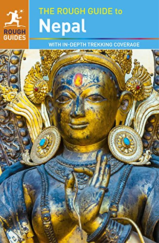 9780241184721: The Rough Guide to Nepal (Rough Guide Nepal)