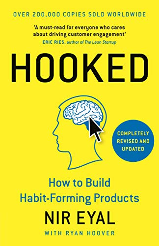 9780241184837: Hooked: How to Build Habit-Forming Products