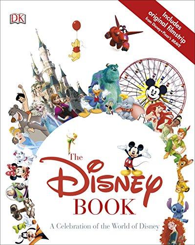 9780241185315: The Disney Book