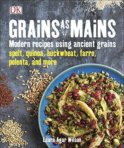9780241185377: Grains As Mains
